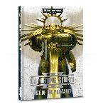 GATHERING STORM: RISE OF THE PRIMARCH (HB)