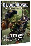 DEATH ZONE: SEASON TWO!