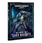 Codex Adeptus Astartes Grey Knights