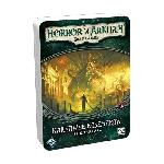 Horror w Arkham LCG: Karnawał Koszmarów