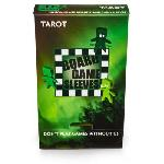 Non-glare board game sleeves TAROT 70x120