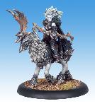 Annyssa Ryvaal Light Cavalry Sol