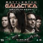 Battlestar galactica pl - exodus