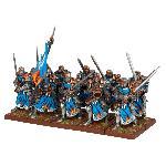 Basilean army set