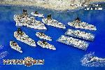 Russian coalition battle flotilla
