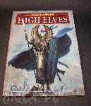 High elves army book